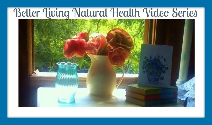 better Living video series official