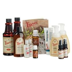 thieves kit