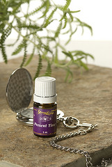 Beat the Blues: Present Time essential oil