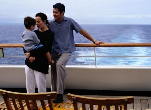 ship family
