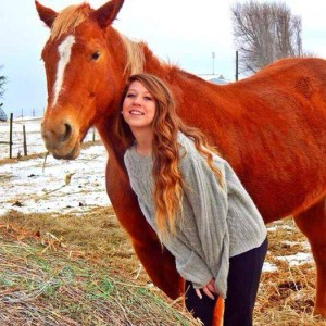 mak-and-horse