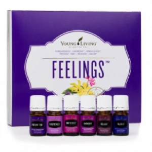 Young Living Feelings Kit